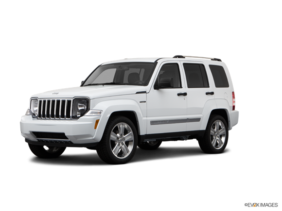 2012 Jeep Liberty Limited Jet Edition  Photo