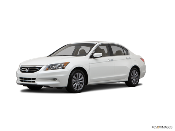2012 Honda Accord EX-L Photo