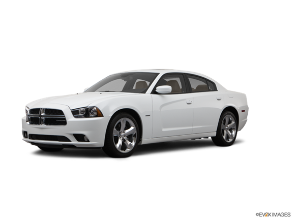 2012 Dodge Charger R/T  Photo