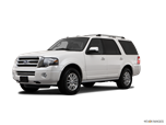 2013 Ford Expedition King Ranch  Sport Utility