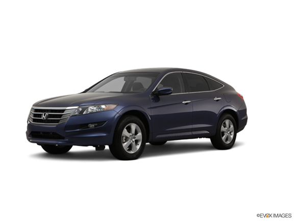2012 Honda Crosstour EX Photo