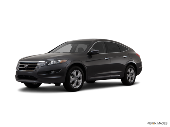 2012 Honda Crosstour EX-L Photo