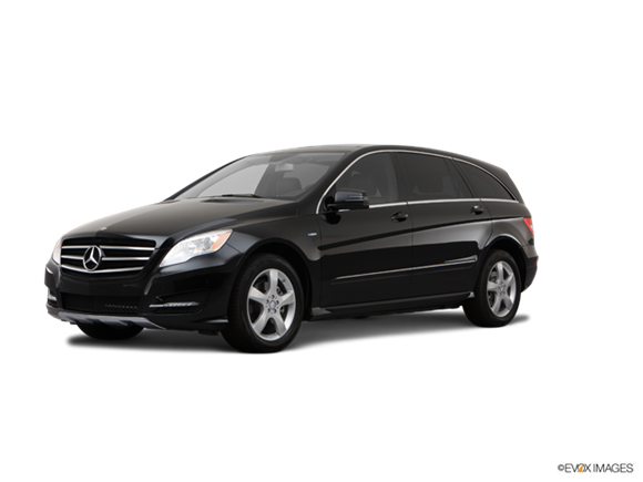 2012 Mercedes-Benz R-Class R350 4MATIC Photo