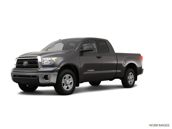 2012 Toyota Tundra Double Cab Limited  Photo