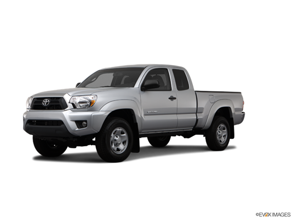 2013 Toyota Tacoma Access Cab PreRunner  Photo