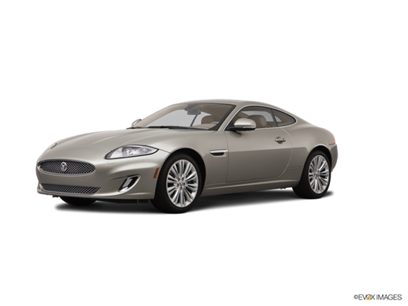 2012 Jaguar XK Series XKR  Photo
