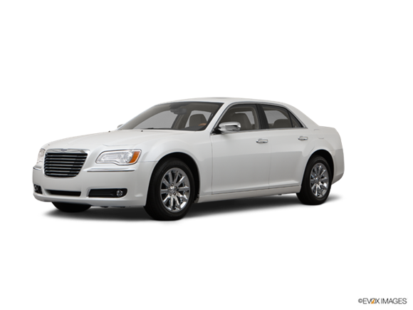 2012 Chrysler 300C  Photo