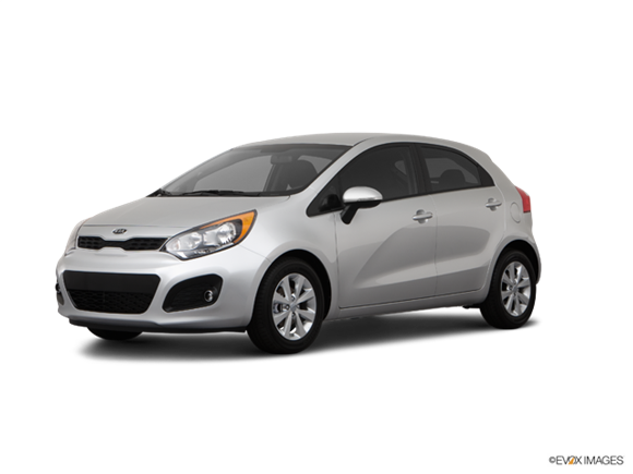 2012 Kia Rio EX  Photo