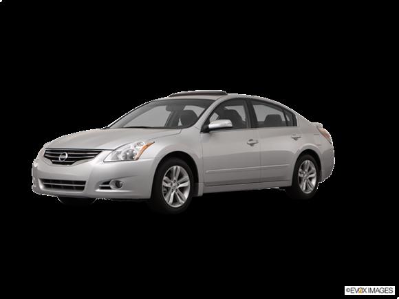 Kbb Short Answer Honda Accord Nissan Altima Or Toyota Camry  Photos and Videos: 2012 Nissan Altima Sedan 360 Views - Kelley Blue ...