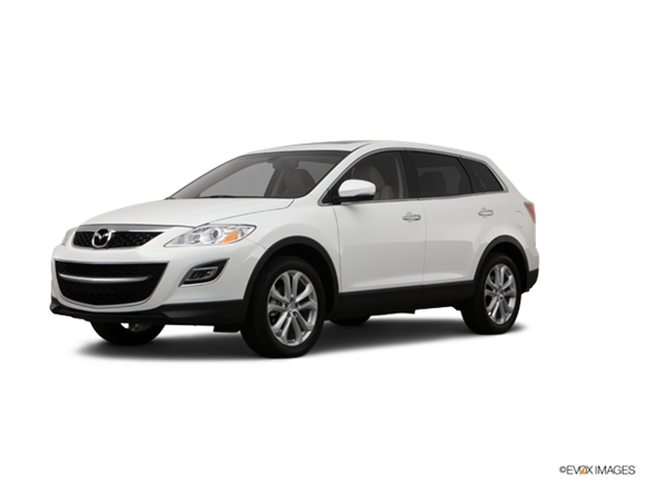 2012 Mazda CX-9 Grand Touring  Photo