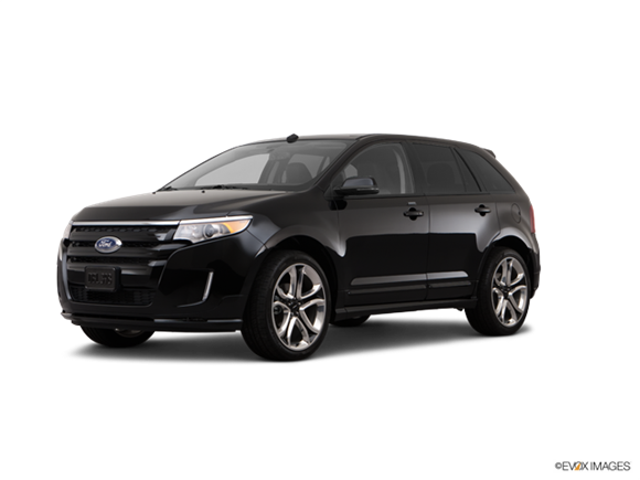 2012 Ford Edge Sport  Photo