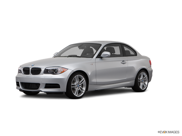 2012 BMW 1 Series 135i  Photo