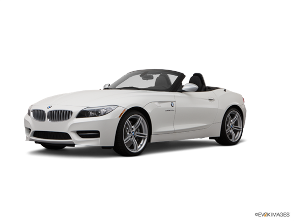 2012 BMW Z4 sDrive35is  Photo