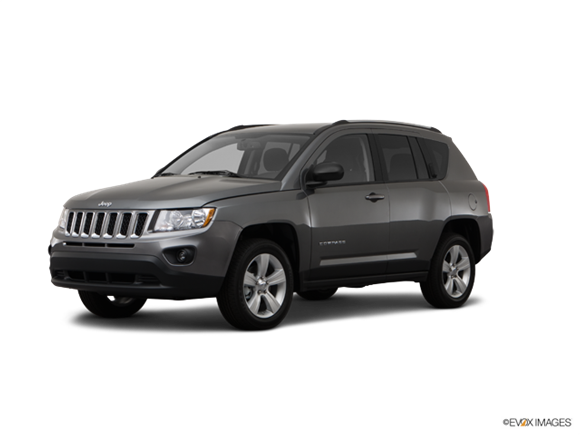 2012 Jeep Compass Latitude  Photo