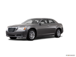 2012 Chrysler 300 Limited  Sedan
