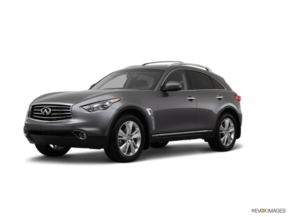 2012 Infiniti FX35 Limited Edition  Photo