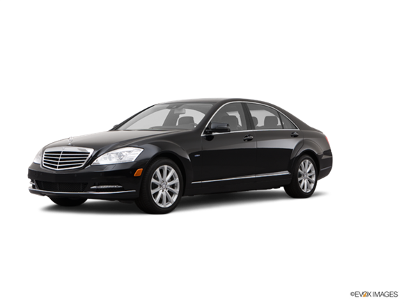 2012 Mercedes-Benz S-Class S400 Hybrid  Photo