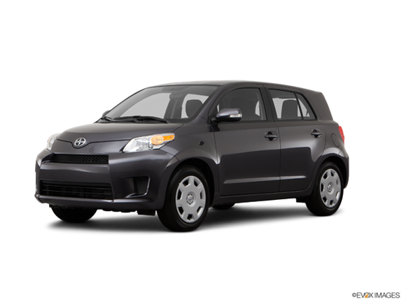 2012 Scion xD Release Series 4.0  Photo