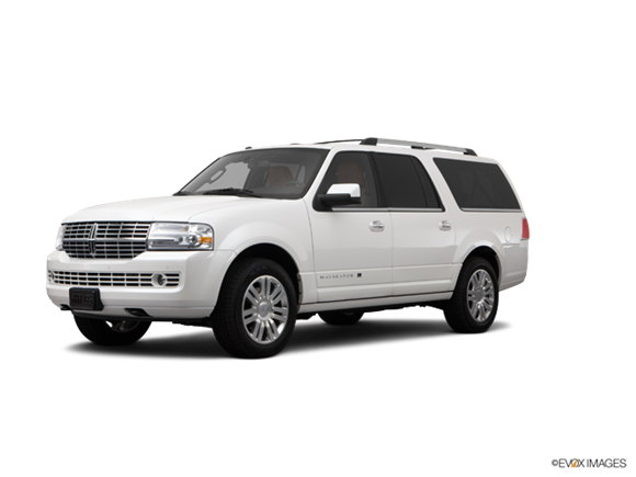 2012 Lincoln Navigator L  Photo
