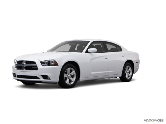 2012 Dodge Charger SXT  Photo