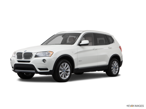 2012 BMW X3 xDrive28i  Photo