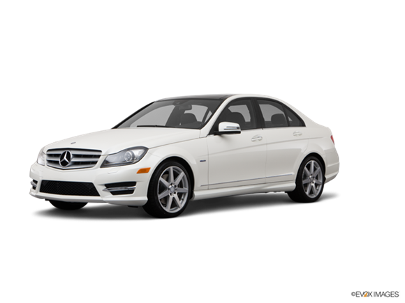 2012 Mercedes-Benz C-Class C350 Sport Photo