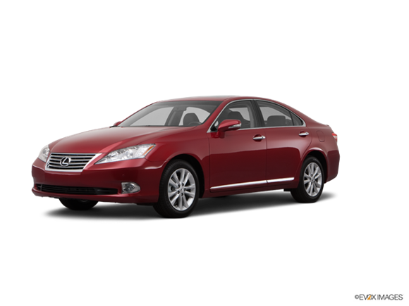 2012 Lexus ES 350  Photo