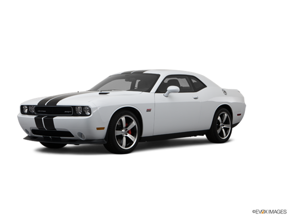 2012 Dodge Challenger SRT8 392  Photo