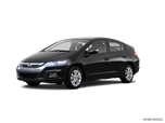 2012 Honda Insight LX Hatchback