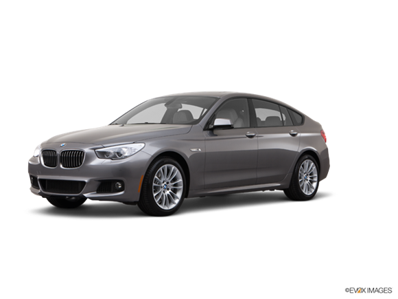 2012 BMW 5 Series 535i Gran Turismo xDrive Photo