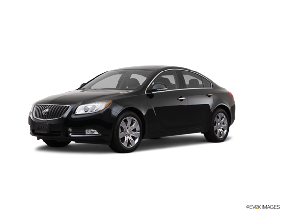 2012 Buick Regal Turbo Premium 3 Photo