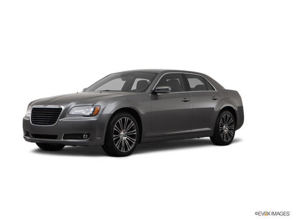 2012 Chrysler 300C Luxury Series  Photo