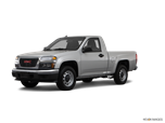 2012 GMC Canyon Regular Cab SLE  Pickup