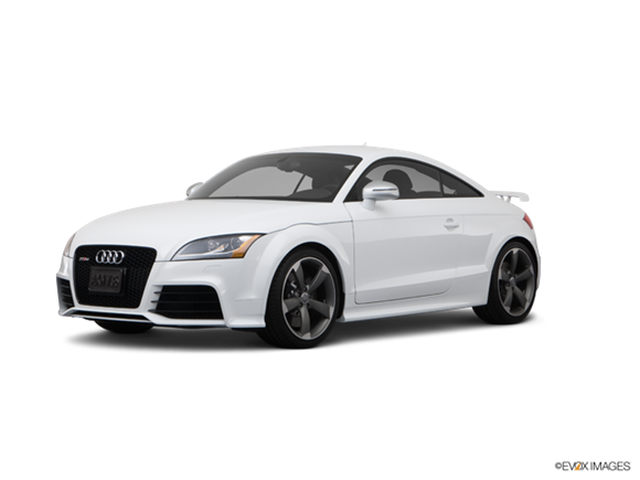2012 Audi TT RS Quattro Photo