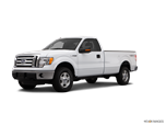 2012 Ford F150 Regular Cab XLT  Pickup