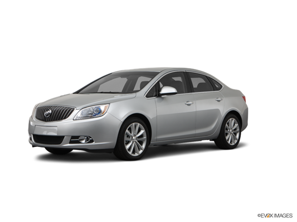 2012 Buick Verano Convenience Photo