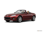 2012 Mazda Miata MX-5 Grand Touring  Convertible