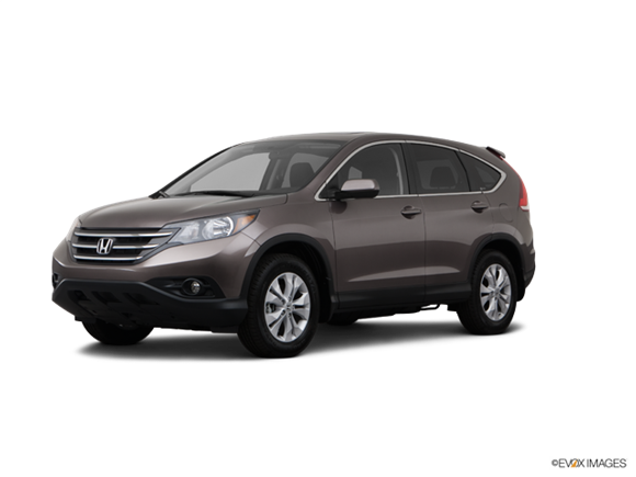 2012 Honda CR-V EX Photo