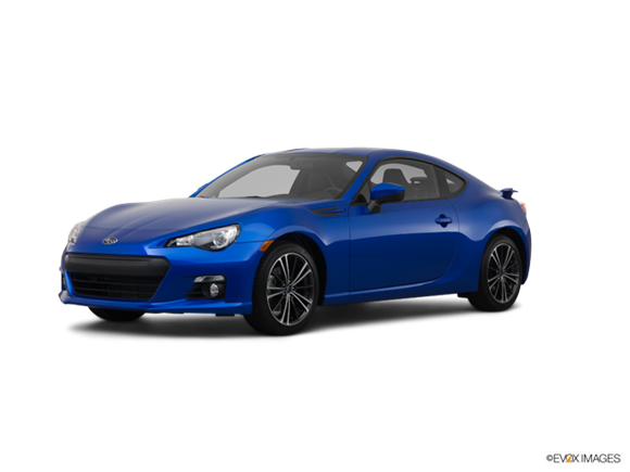 2013 Subaru BRZ Limited  Photo