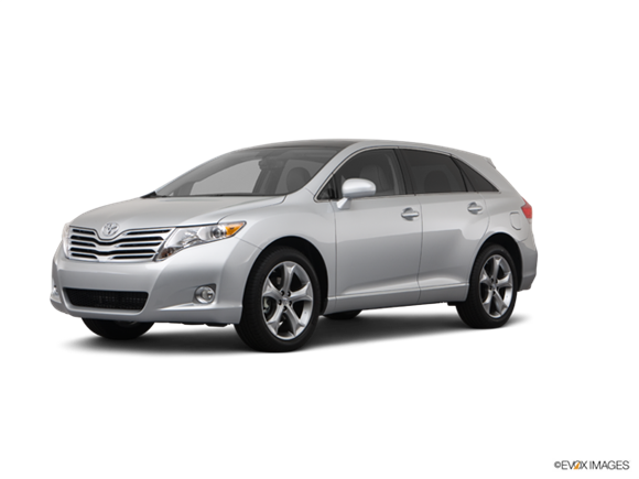 2012 Toyota Venza Limited  Photo
