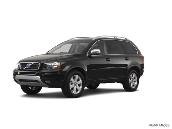 2013 Volvo XC90 3.2 R-Design Platinum  Photo