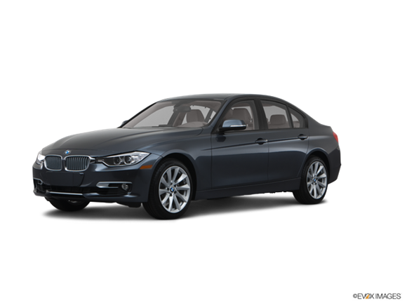 2012 BMW 3 Series 328i  Photo
