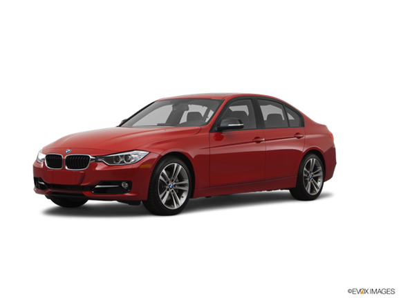 2012 BMW 3 Series 335i  Photo