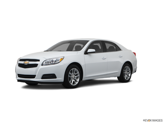 2013 Chevrolet Malibu Eco  Photo
