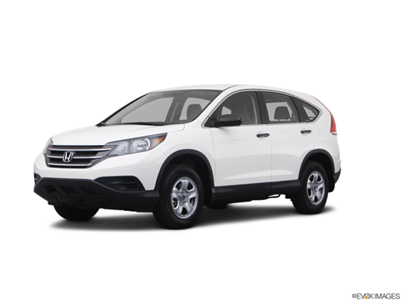 2012 Honda CR-V LX Photo