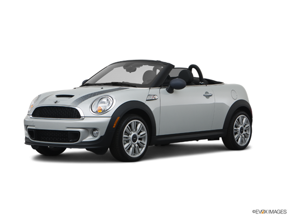2012 MINI Cooper Roadster S  Photo