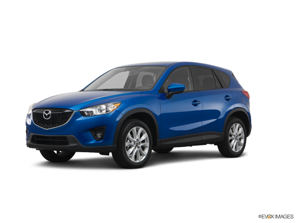 2013 Mazda CX-5 Touring  Photo