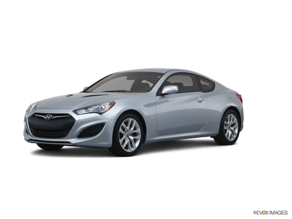 2013 Hyundai Genesis Coupe 2.0T Premium  Photo