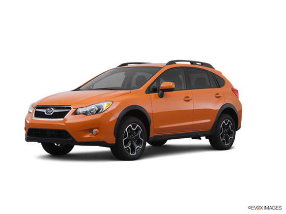 2013 Subaru XV Crosstrek Limited  Photo