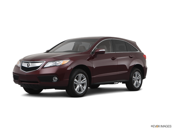 2014 Acura RDX  Photo